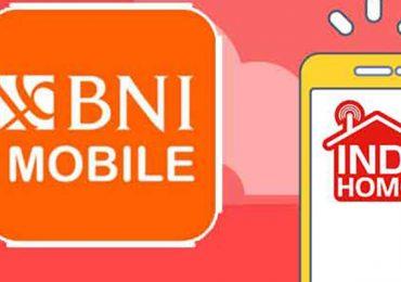 13 Cara Bayar Indihome Lewat M Banking BNI & ATM Terbaru 2020