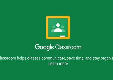 7 Cara Mengisi Tugas di Google Classroom di Rumah