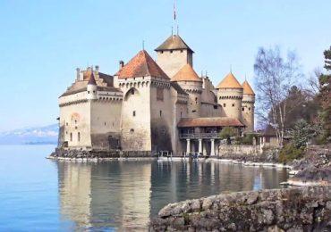 Daftar Kawasan Rekreasi Menawan Di Swiss