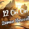 Ciri Ciri Zaman Mesozoikum : Era Trias, Era Jurasik dan Era Kapur