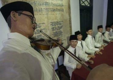 Ciri Ciri Lagu Wajib Nasional Beserta Contoh dan Manfaatnya