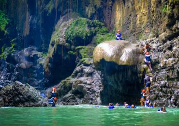 12 Tempat Rekreasi Di Pangandaran Paling Baru Dan Hits