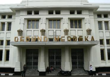 13 Tempat Rekreasi Di Bandung