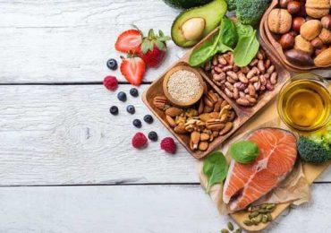 20 Makanan Untuk Asam Lambung : Anjuran & Pantangan
