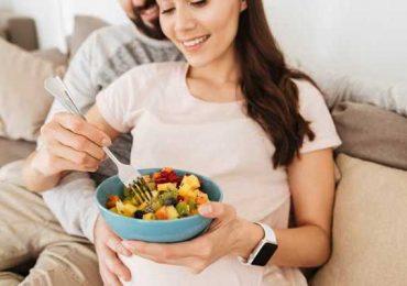 20 Makanan Untuk Ibu Hamil yang Bagus Bagi Kesehatan Janin
