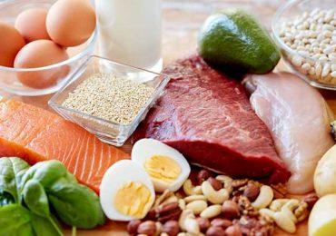 20 Makanan Yang Mengandung Protein Tinggi