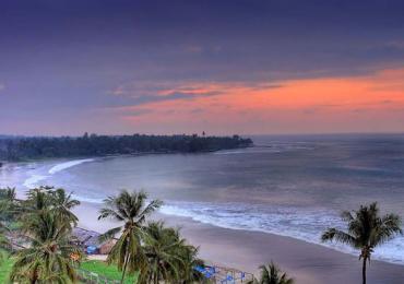 Pantai Di Banten