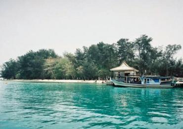 Lokasi Diving Di Pulau Seribu