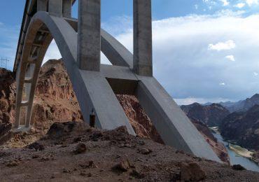 5 Foto Pemandangan Jembatan Terindah